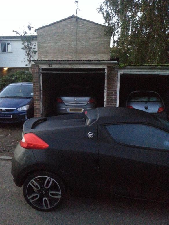 car block