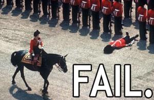 england fail