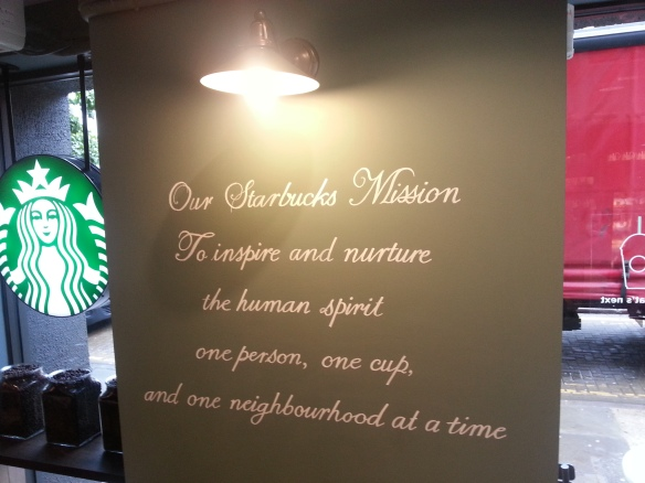 Starbucks MS