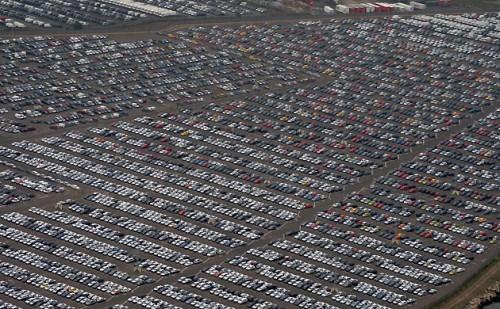 massive parking
