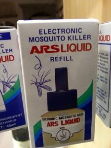 ARS Liquid