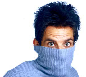 zoolander turtleneck